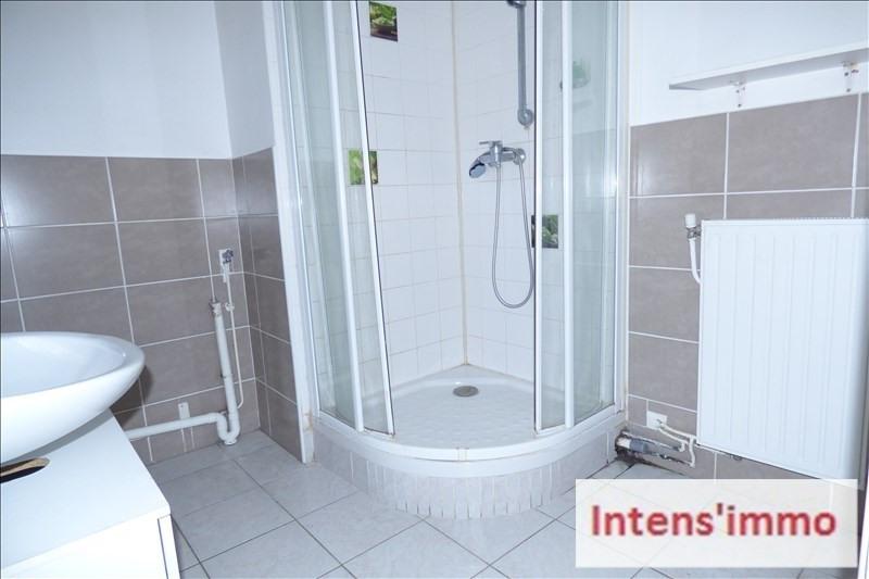 Vente appartement Romans sur isere 115000€ - Photo 4