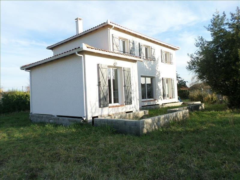 Vente maison / villa Grisolles 253000€ - Photo 4