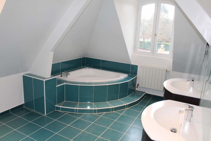 Deluxe sale house / villa Lamorlaye 980000€ - Picture 6