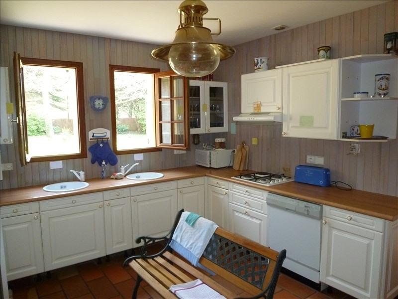 Sale house / villa Moelan sur mer 435600€ - Picture 4