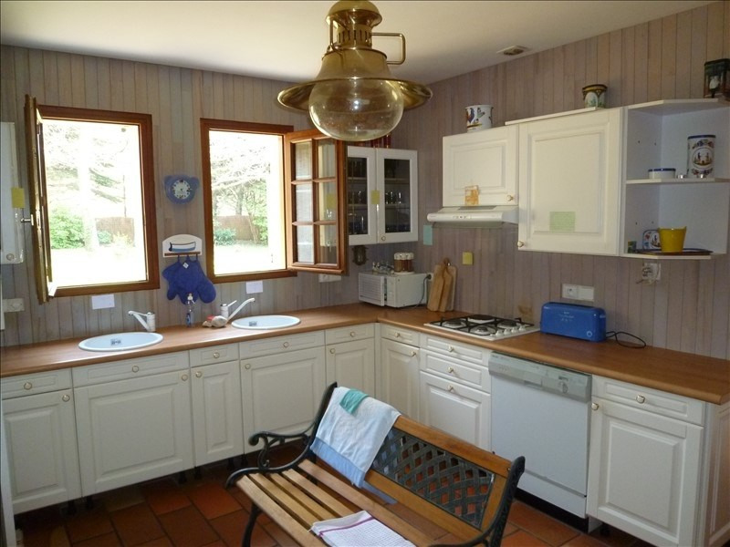Vente maison / villa Moelan sur mer 435600€ - Photo 4