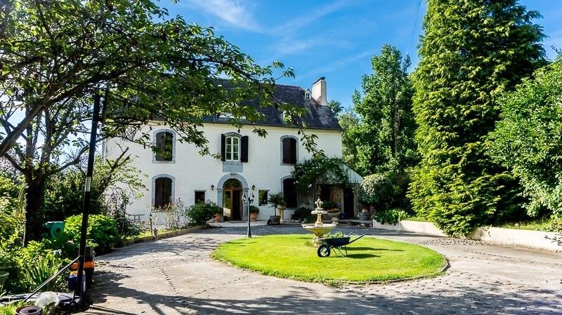 Vente de prestige maison / villa Andoins 613000€ - Photo 1
