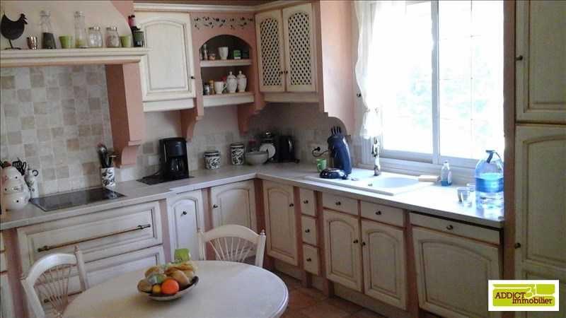 Vente maison / villa Secteur lavaur 180000€ - Photo 6