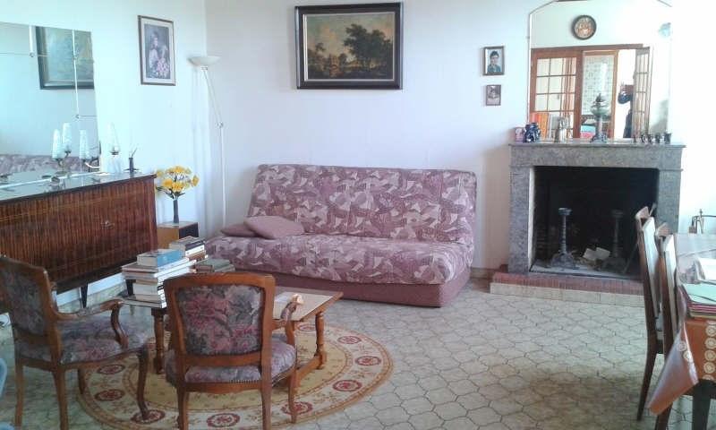 Vente maison / villa Aigre 100000€ - Photo 7