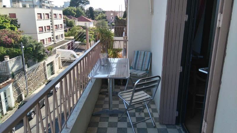 Sale apartment Toulon 194500€ - Picture 1