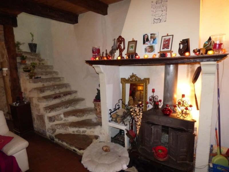 Venta  casa Vallon pont d arc 163000€ - Fotografía 8