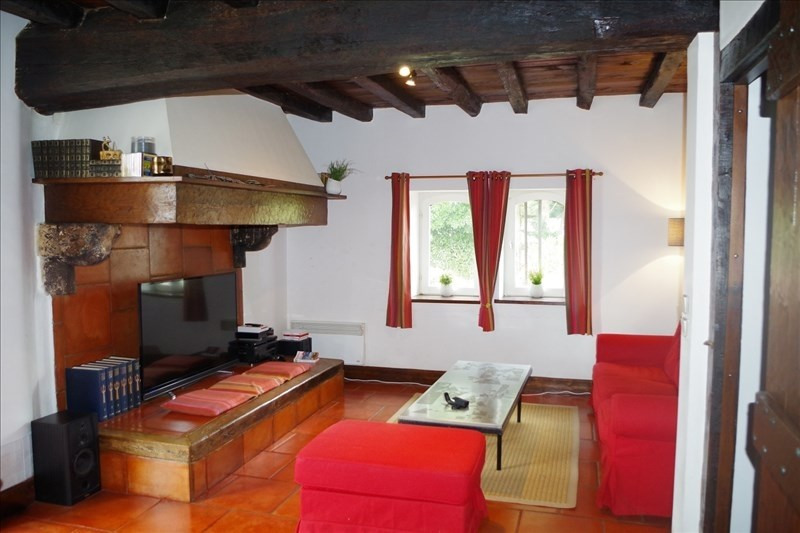Vente maison / villa Biriatou 338000€ - Photo 2