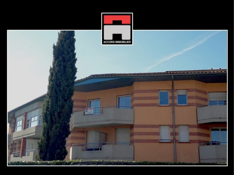 Sale apartment Toulouse 109 000€ - Picture 3