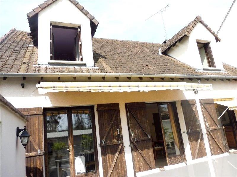 Sale house / villa Epinay sur orge 525000€ - Picture 1