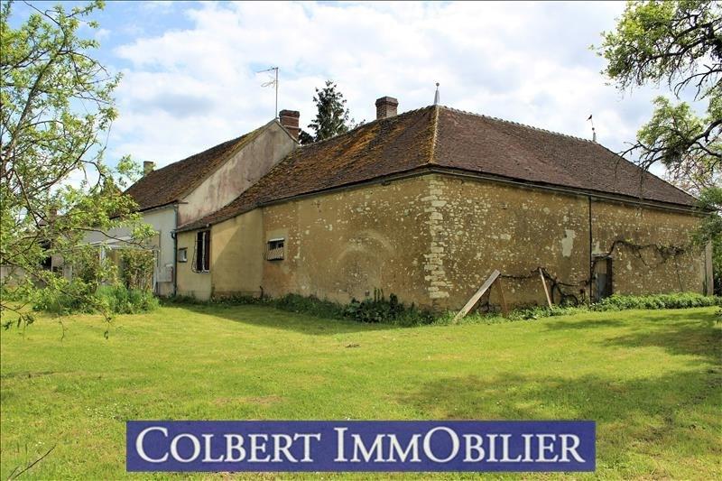 Vente maison / villa Seignelay 148500€ - Photo 10
