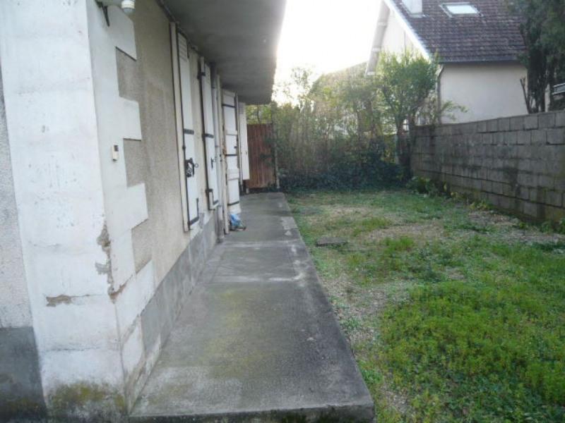 Location appartement Perigueux 367€ CC - Photo 1