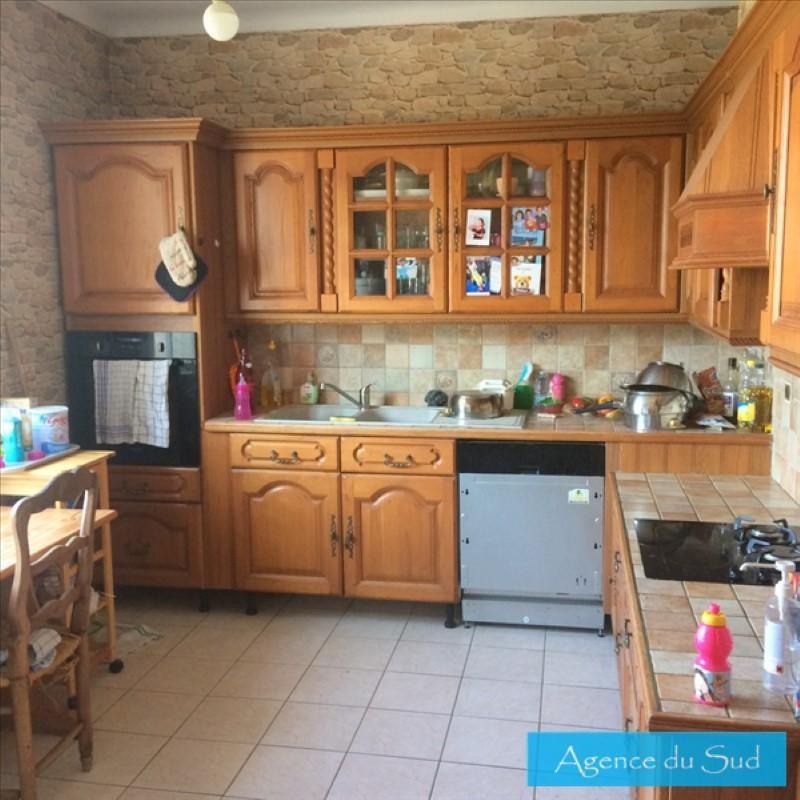 Vente maison / villa La destrousse 315000€ - Photo 6