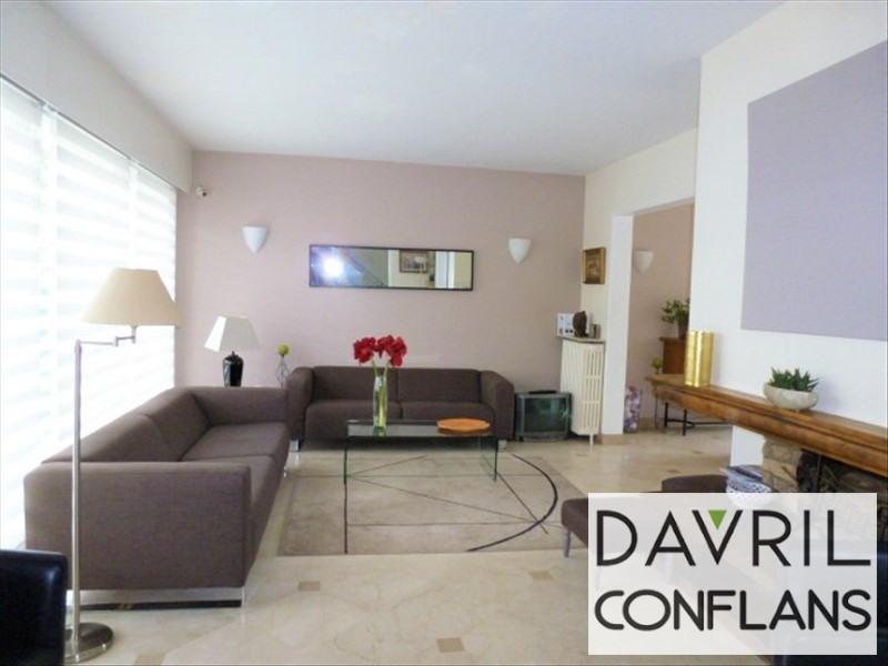 Vente maison / villa Conflans ste honorine 682500€ - Photo 3
