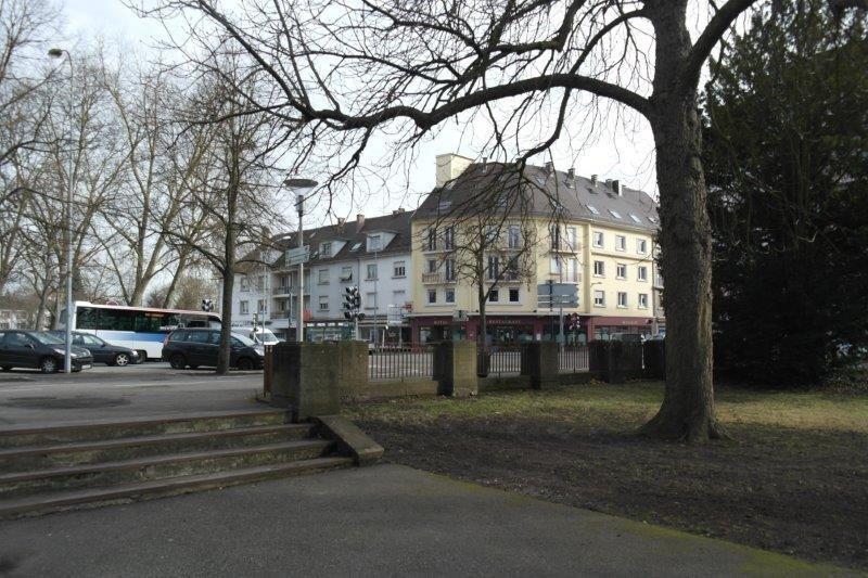 Venta  edificio Haguenau 357000€ - Fotografía 5