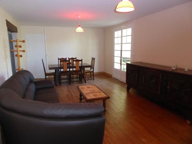 Alquiler vacaciones  apartamento Sanguinet 300€ - Fotografía 4