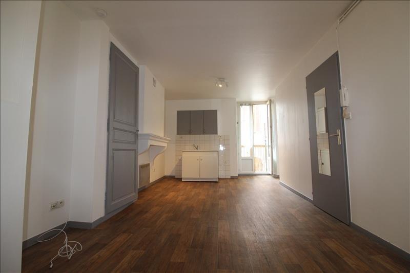 Affitto appartamento Voiron 312€ CC - Fotografia 2
