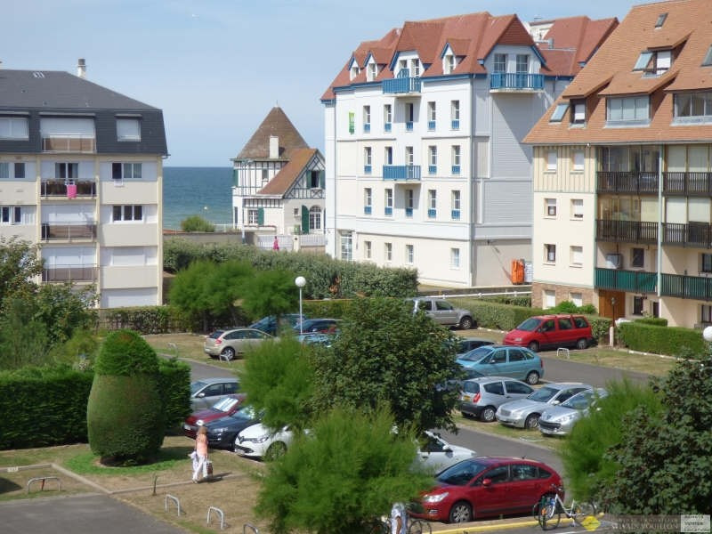 Vente appartement Villers sur mer 92 000€ - Photo 1