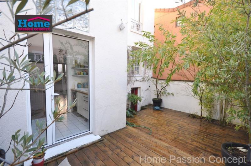 Vente maison / villa Nanterre 676000€ - Photo 10