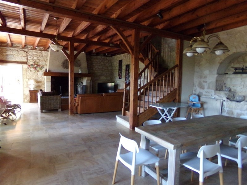 Deluxe sale house / villa Layrac 559 000€ - Picture 3