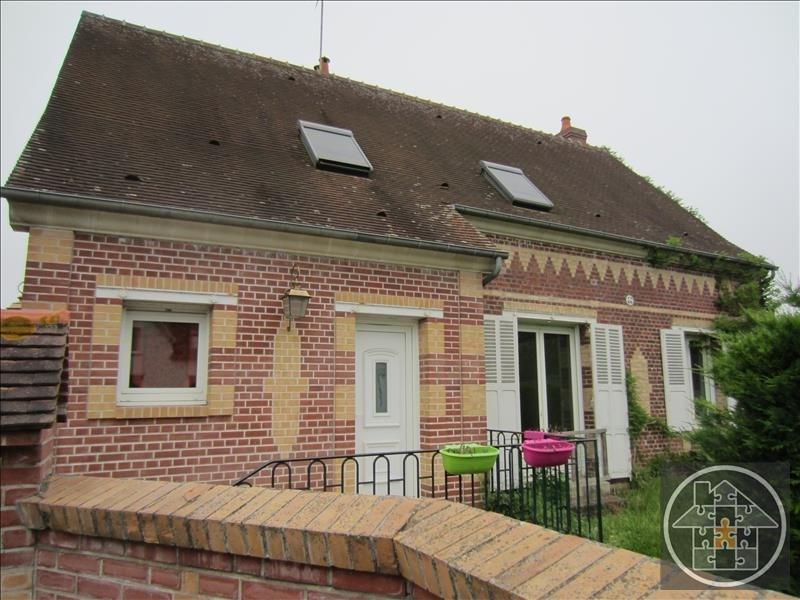 Sale house / villa Cuise la motte 240000€ - Picture 1