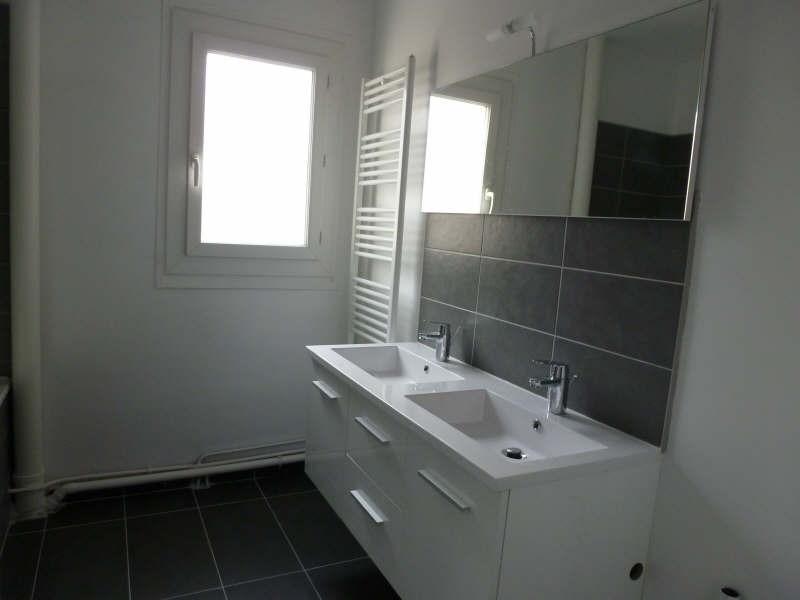 Rental apartment Maurepas 1092€ CC - Picture 4