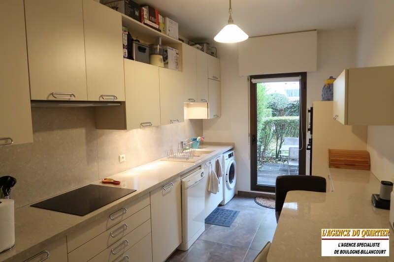 Revenda apartamento Boulogne billancourt 746000€ - Fotografia 3