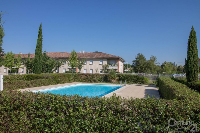 Sale apartment Fonsorbes 125000€ - Picture 1