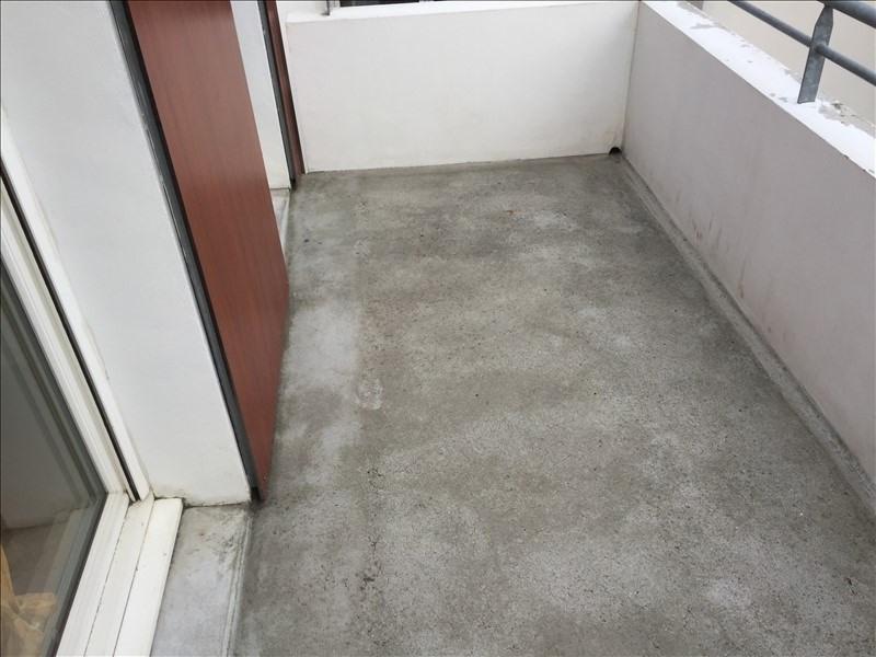 Vente appartement Bordeaux chartrons 199500€ - Photo 7