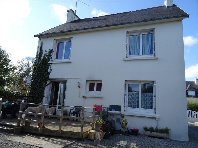 Vente maison / villa Clohars fouesnant 177500€ - Photo 1