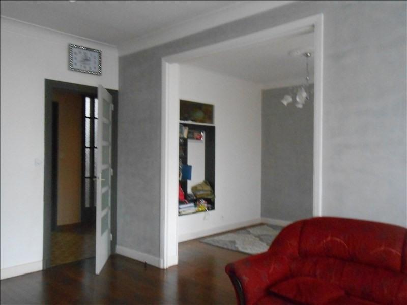 Vente maison / villa Oyonnax 329000€ - Photo 3