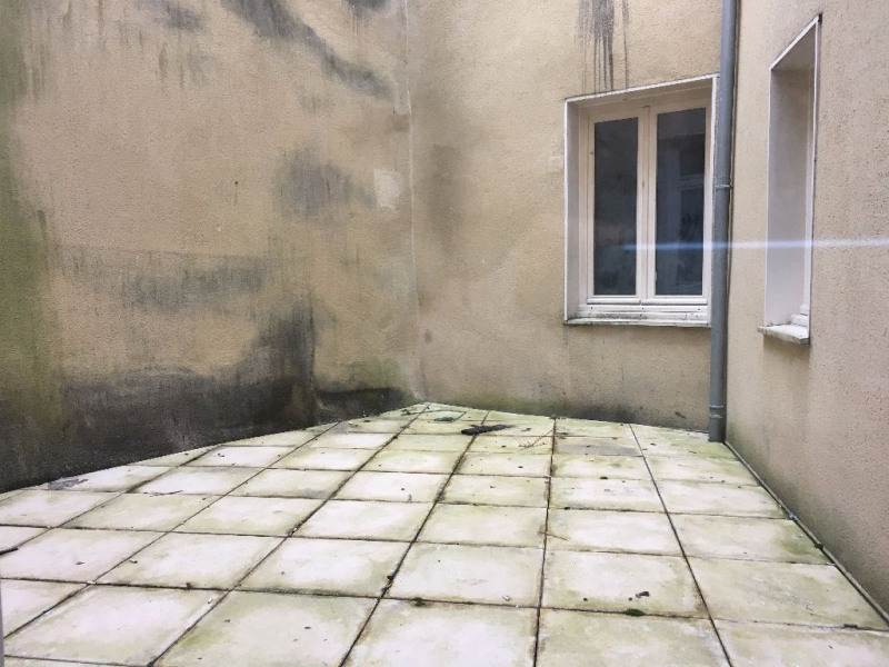 Vente appartement Limoges 52 600€ - Photo 1