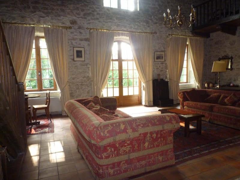 Vente maison / villa Chindrieux 490000€ - Photo 4