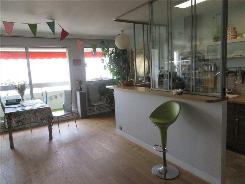 Sale apartment Paris 19ème 830000€ - Picture 2