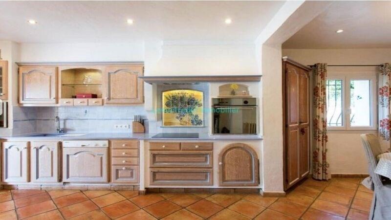 Vente de prestige maison / villa Saint cezaire sur siagne 779000€ - Photo 6