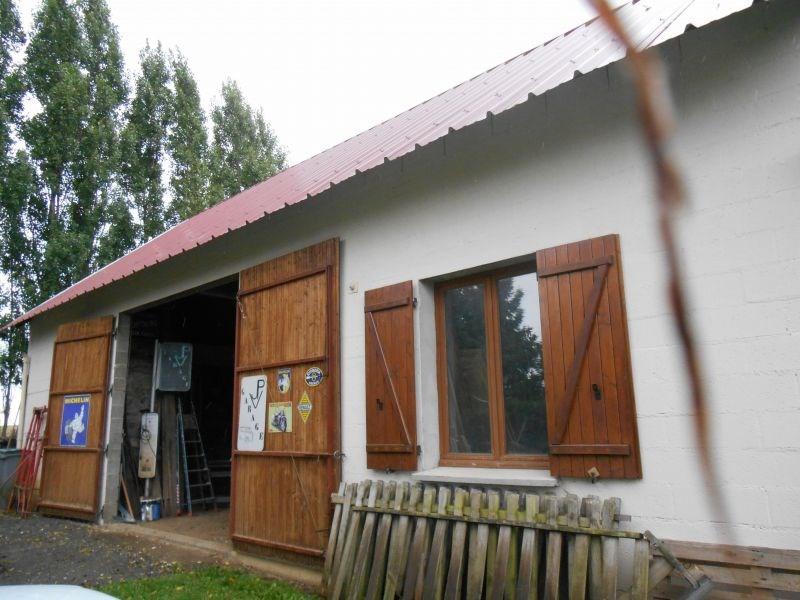 Vente maison / villa Hardivillers 187000€ - Photo 4
