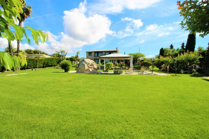 Deluxe sale house / villa Vence 1 980 000€ - Picture 10