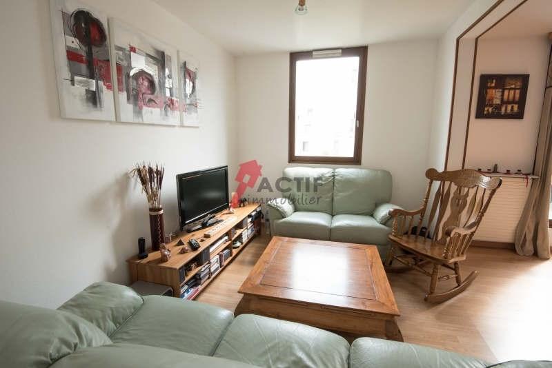 Sale apartment Évry 149000€ - Picture 3