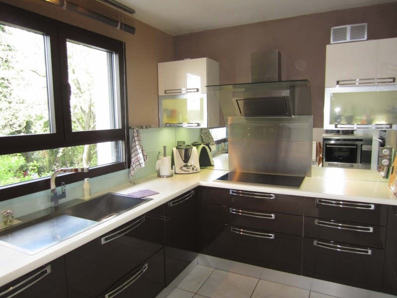Sale house / villa Chaumontel 539000€ - Picture 8