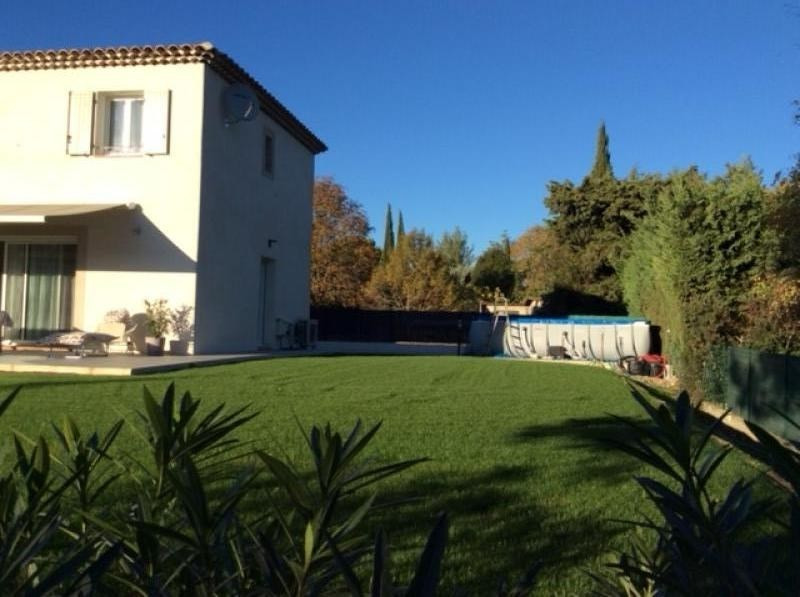 Vente de prestige maison / villa Eguilles 598000€ - Photo 5