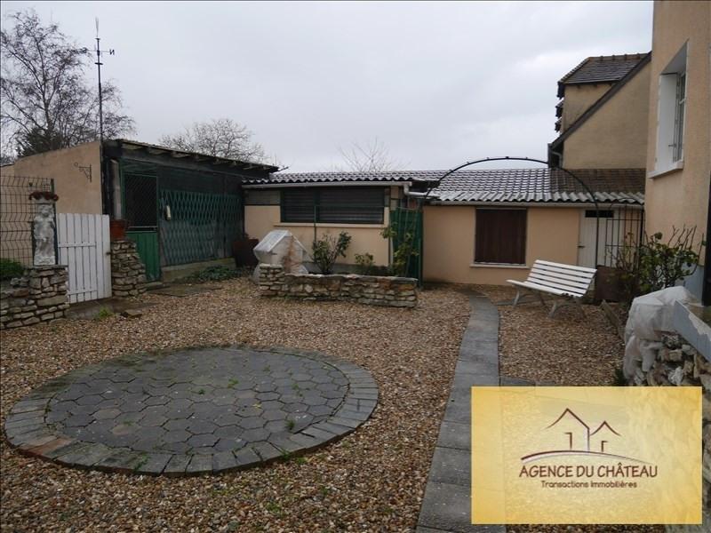 Vente maison / villa Buchelay 271000€ - Photo 5