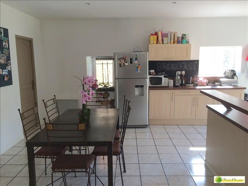 Sale house / villa Jauldes 262000€ - Picture 7