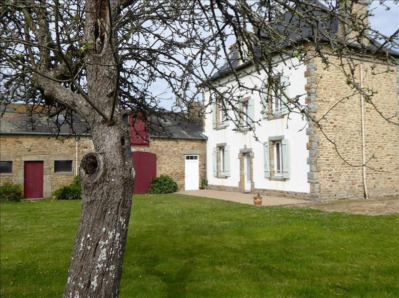 Vente maison / villa Erdeven 390000€ - Photo 1