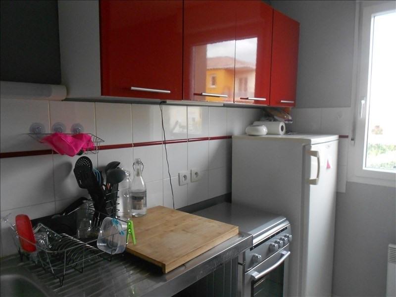 Produit d'investissement appartement St lys 85500€ - Photo 2