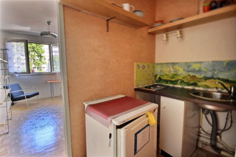 Vente appartement Levallois perret 160000€ - Photo 2