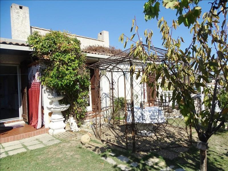 Sale house / villa Nice 425000€ - Picture 1