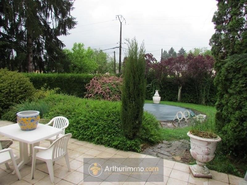 Sale house / villa Montagnat 199000€ - Picture 2