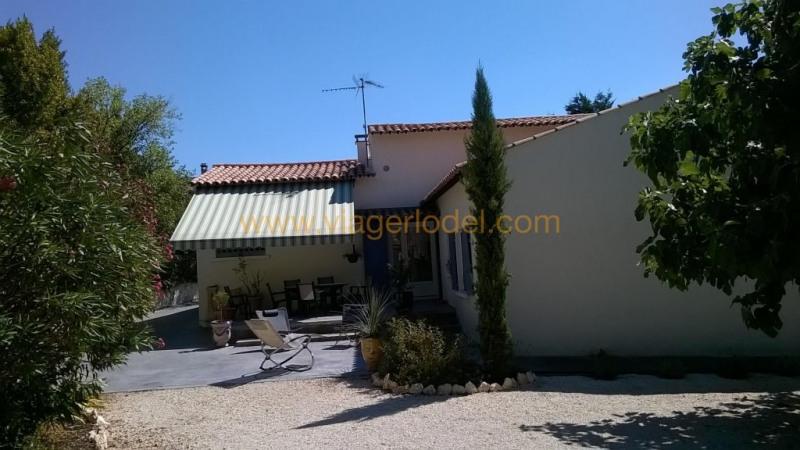 Lijfrente  huis Saint-christol-lès-alès 370000€ - Foto 7