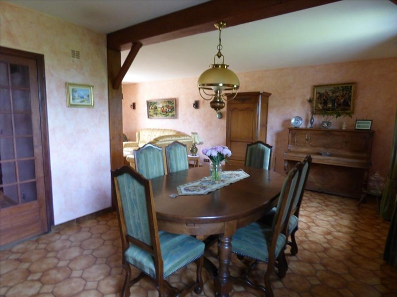 Vente maison / villa Urville nacqueville 267724€ - Photo 2