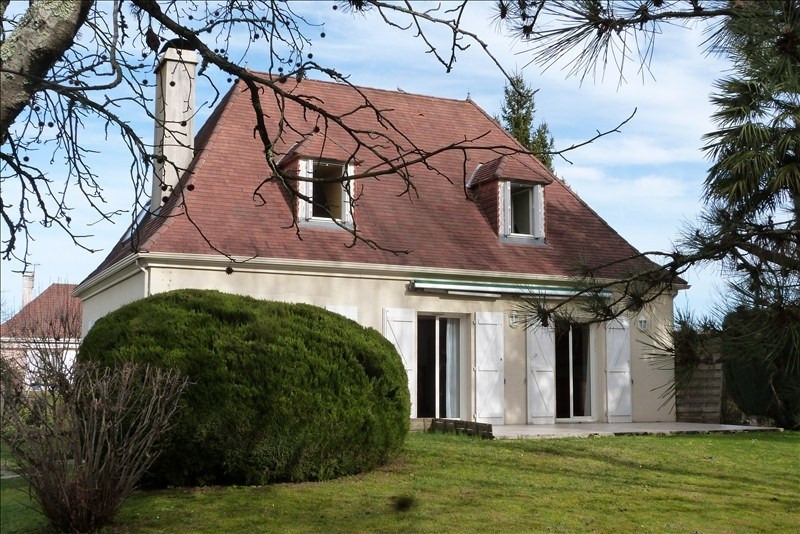 Sale house / villa Idron 283000€ - Picture 1