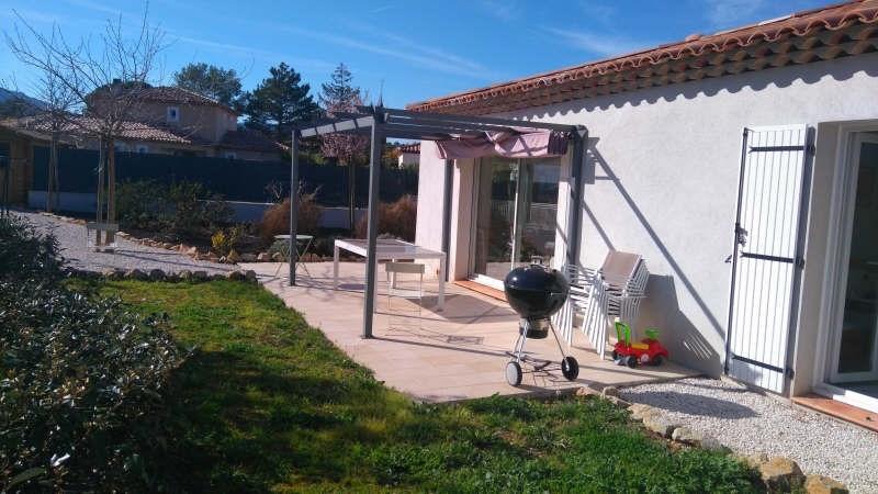Sale house / villa La crau 435000€ - Picture 2